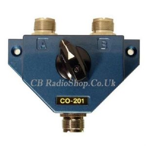 CS201-2 way Antenna switch